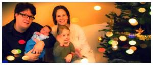 Nordicfamily Weihnachten