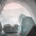 Mainhall Icehotel